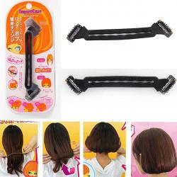 Bob Hair Dish Style Clip Pin Twist Roller Styling Tool
