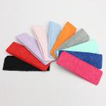 Elastic Headband Sweatbands Hairband Turban Sports Yoga GYM Band Hair Care & Salon