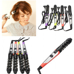 Hair Curler Curling Iron Professional Salon Tool