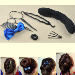Hair Maker Set Hair Accessory Set Hair Maker Tools