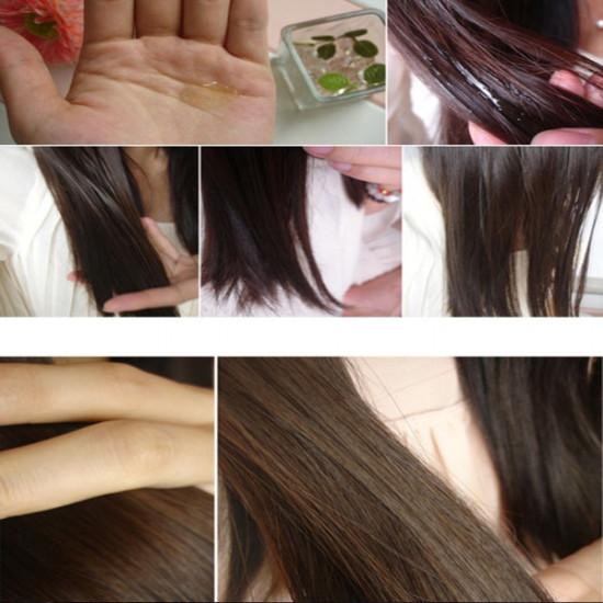 Moisturizing Nourishing Essential Hair Care Oil 2021