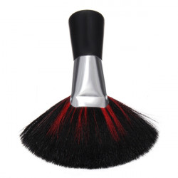 Professional Barber Hair Cutting Neck Duster Cleaning Brush