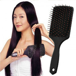 Professional Hair Massage Comb Airbag Wide Hairbrush