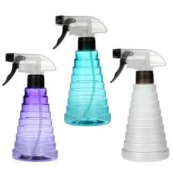 Salon Plastic Water Spray Bottle Barber Hair Hairdressing Tool