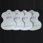 1 Pair Replacement Acupuncture Massager Adhesive Electrode Pad Health Care