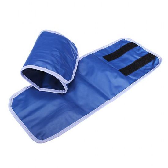 2 in 1 Sauna Slimming Fitness Belt Body Massager Vibrating Heating 2021