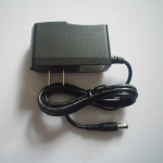 AC 100V-240V To 6V 1A Power Supply Blood Pressure Monitor Adapter Health Care