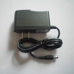 AC 100V-240V To 6V 1A Power Supply Blood Pressure Monitor Adapter