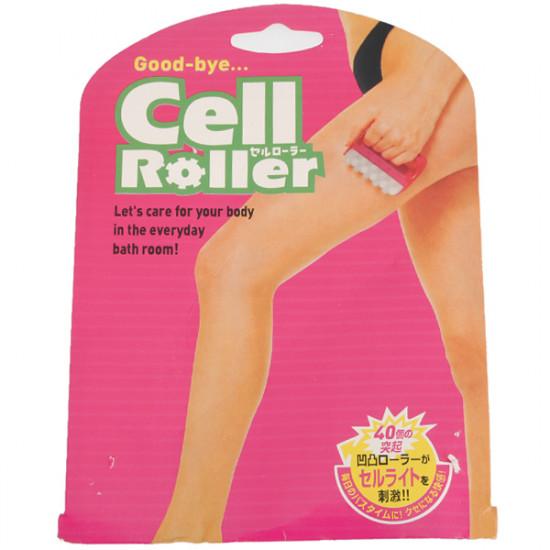Anti Cellulite Roller Full Body Massager Fat Control 2021