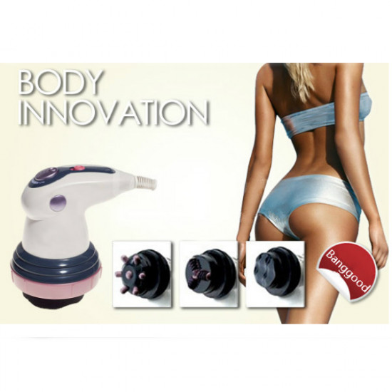 Body Innovation Massager Professional Slimming Massage Device 2021