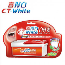 CT-white Adults Peppermint Tooth Whitening Powder Dental Clean