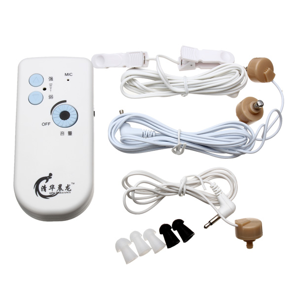 Electric Tinnitus Treatment Instrument Ear Hearing Repair Device Health Care