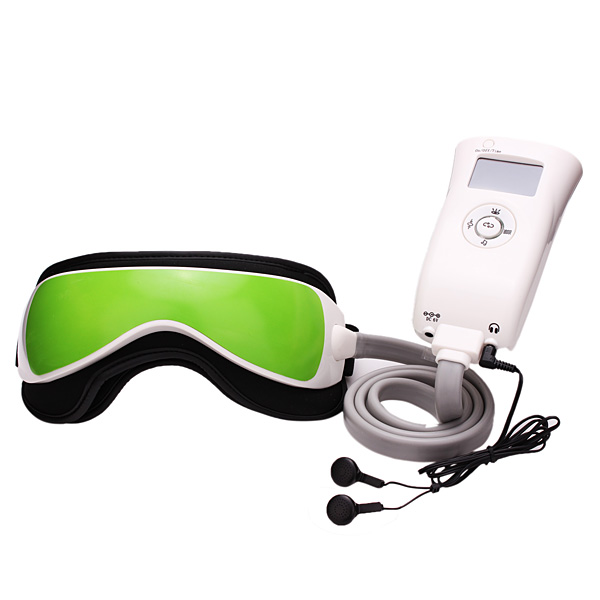 HQ-365 Microcomputer Control Electric Magnetic Eye Care Massager Health Care