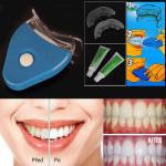 Home Use Teeth Whitening Bleaching Gel Kit Health Care