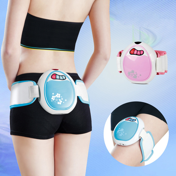 Infrared Heating Rejection Fat Weight Loss Vibration Slimming Belt