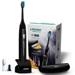 Lebond M1 Washable Inductive Charging Sonic Electric Toothbrush
