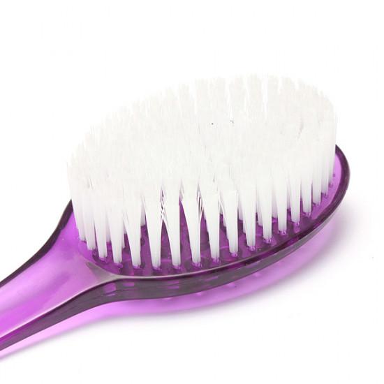 Long Handled Body Bath Shower Massager Back Skin Cleaning Brush 2021