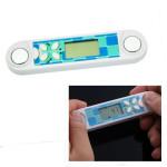 Multifunctional Digital LCD Body Fat Tester Analyzer Meter Health Care