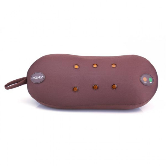 Multifunctional Magnetic Therapy Massage Pillow Massager 2021