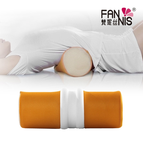 Pelvic Correction Lumbar Belly Slimming Yoga Fitness Pelvis Pillow Health Care