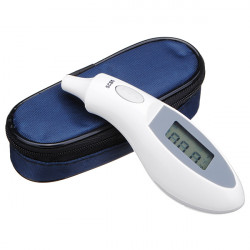 Portable Adult Baby Digital Infra-red Ear Thermometer