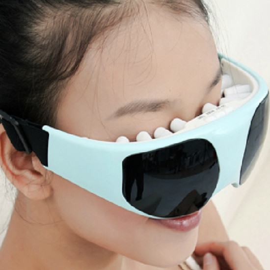 Professional Eye Care Relaxation Massager Instrument 2021