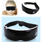Rechargeable Magnetic Vibration Eye Care Massager Myopia Prevention