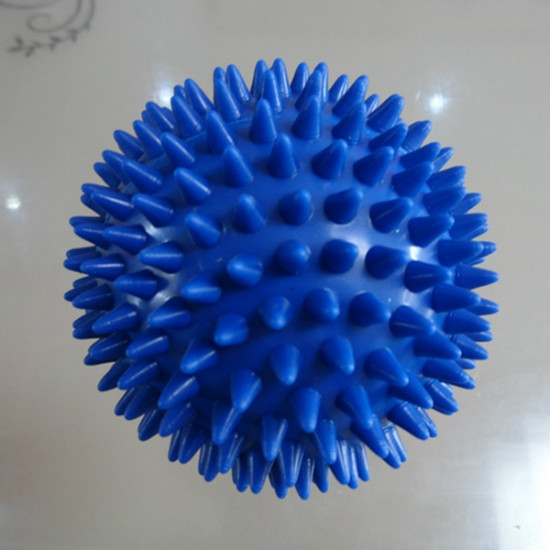 Spiky Ball Massage Trigger Point Simulating Stress Relief Exercises