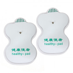 Tens Adhesive Electrode Pads For Acupuncture Digital Therapy