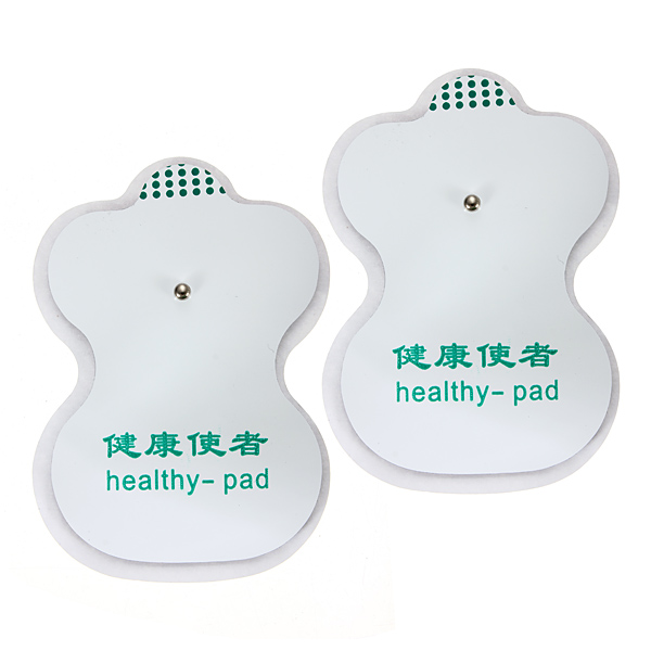 Tens Adhesive Electrode Pads For Acupuncture Digital Therapy Health Care