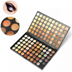 120 Colours Pro Eyeshadow Eye Shadow Palette Cosmetic Set