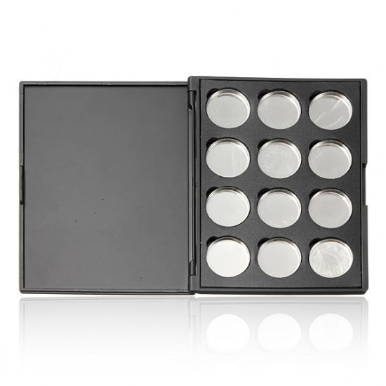 12pcs Magnetic Eyeshadow Palette 2021