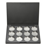 12pcs Magnetic Eyeshadow Palette Makeup