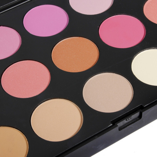 183 Colors Makeup Eyeshadow Blush Powder Pallete Set 2021