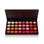 32 Color Makeup Lip Gloss Lipstick Palette Set Makeup