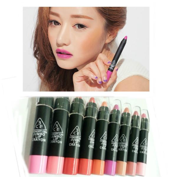 3CE Moisturizing Lipstick Pen Makeup