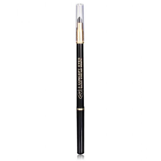3CE Rotary Retractable Eyeliner Pencil Eyebrow Eye Shadow Pen 2021