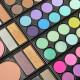 78 Colors Eyeshadow Makeup Powder Palette Cosmetic Blush Set 2021
