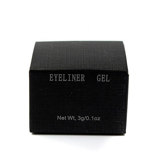 7 Colors Waterproof Makeup Eyeliner Eye Shadow Gel 2021