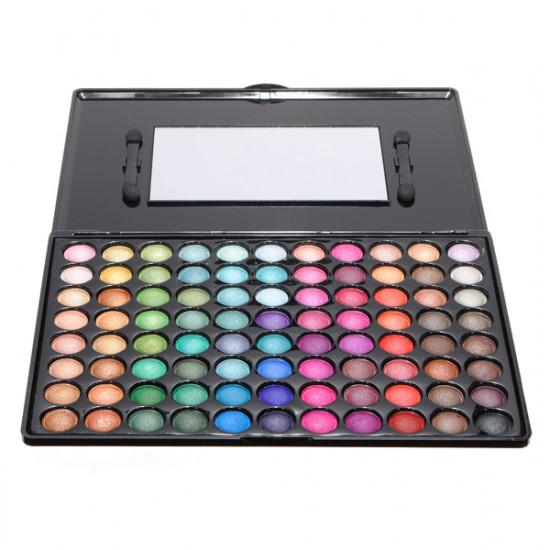 88 Colors Makeup Cosmetic Eyeshadow Powder Pallete Set 2021