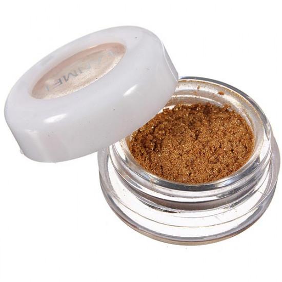 8 Color Smoking Mineral Pigment Powder Eye Shadow Makeup Set 2021