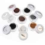 8 Color Smoking Mineral Pigment Powder Eye Shadow Makeup Set Makeup