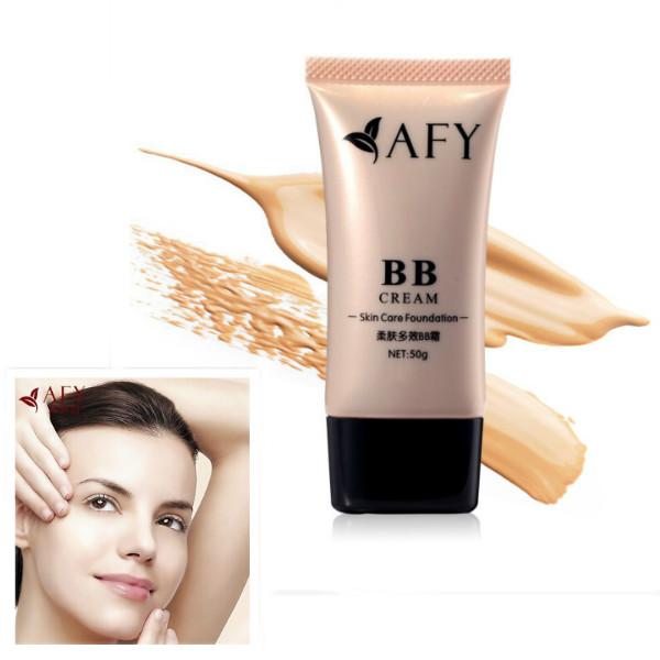 AFY Natural Color BB Cream Skin Care Foundation