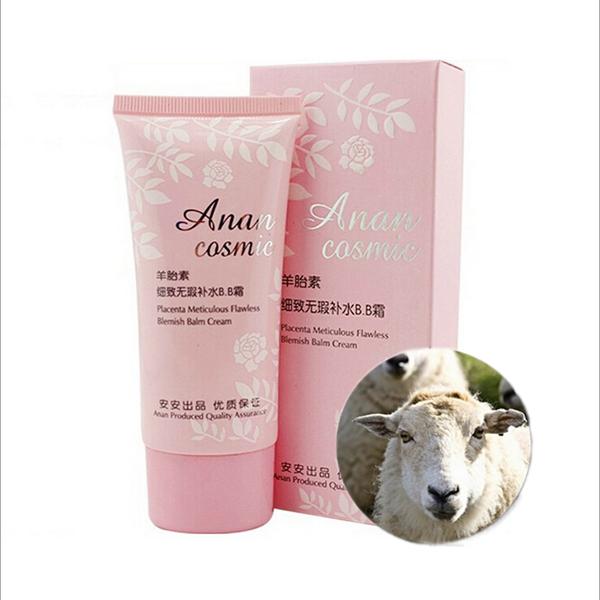 Anan Placenta Meticulous Flawless Concealer Blemish Balm BB Cream Makeup