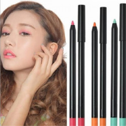 BALALA Colorful Waterproof  Eyeliner Pencil Long Lasting Eyeshadow Pen