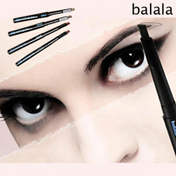 BALALA Waterproof Eyebrow Pencil Ready-To-Use Eye Makeup Pencils