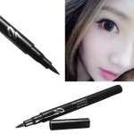 Black Long Lasting Cosmetic Makeup Liquid Eyeliner Pen Makeup