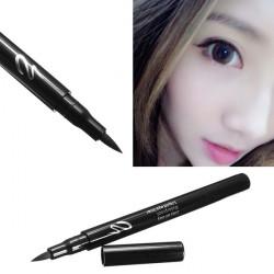 Black Long Lasting Cosmetic Makeup Liquid Eyeliner Pen