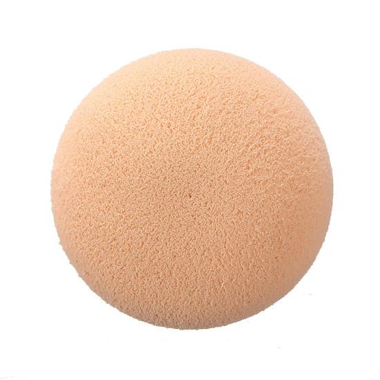 Bottle Gourd Smooth Flawless Makeup Sponge Powder Puff Clean 2021