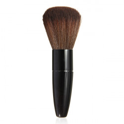 Bullet Shaped Professional Cosmetic Stipple Makeup Blush Brush